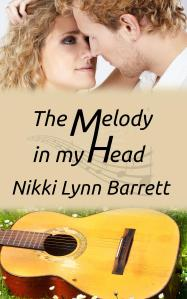 Music and Love In Texas Series Book 2