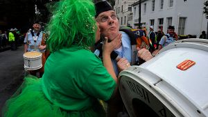 AP10ThingsToSee St Patricks Day Savannah